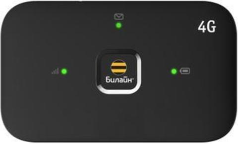 Huawei E5573 3G/LTE/Wi-Fi Мобильный роутер