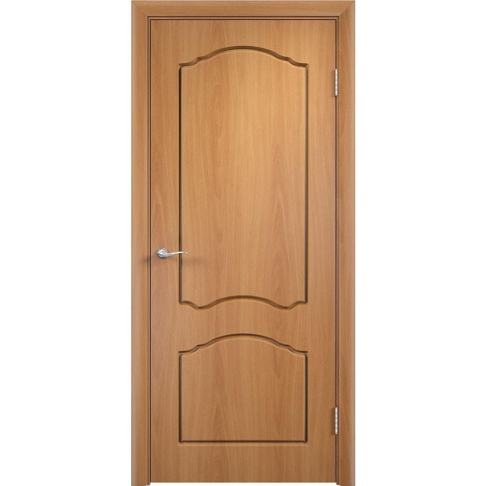 Двери ПВХ Лидия миланский орех без стекла lidia-pg-milan-oreh-dvertsov-min.jpg