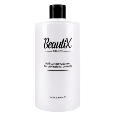 Жидкость для снятия липкого слоя Beautix 750ml