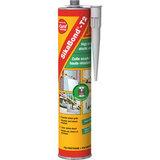 Полиуретановый клей SikaBond-T2 300мл (12шт/кор)