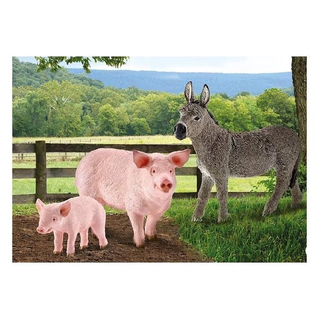 Фигурка «Свинья» Schleich