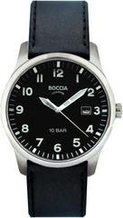 Мужские наручные часы Boccia Titanium 597-03