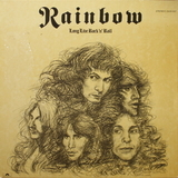 Rainbow ‎/ Long Live Rock 'N' Roll (LP)
