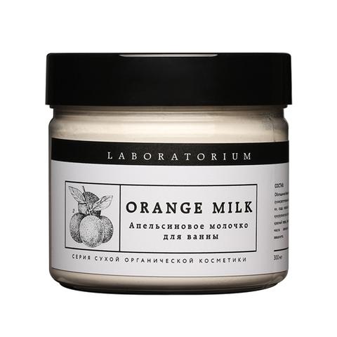 Laboratorium, Молочко для ванны