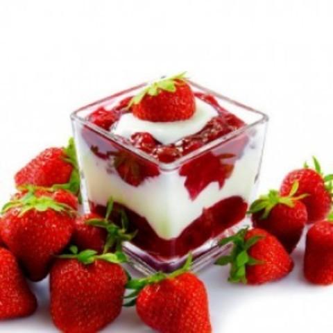 Ароматизатор FlavorWest Creamberry