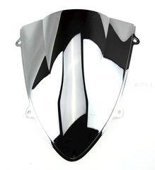 Ветровое стекло для мотоцикла Kawasaki Ninja 250R 08-12 DoubleBubble Хром