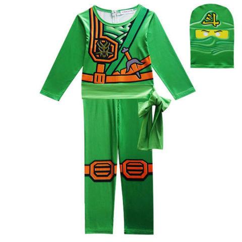 Ниндзяго костюм детский