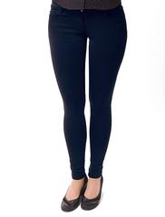7080-1 брюки женские, синие