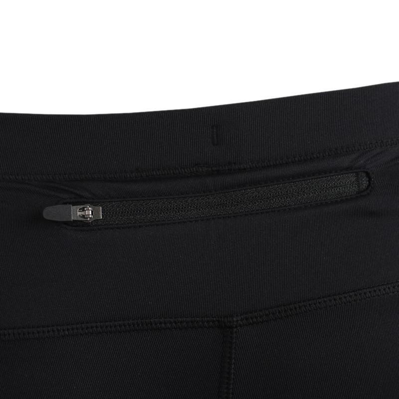 Женские тайтсы  асикс Knee Tight black (110430 0904) фото