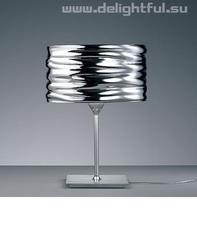 лампа Art Design  aqua cil table lamp