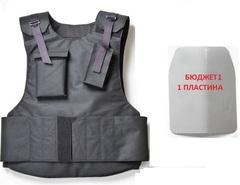 Бронежилеты 2 класса защиты (Бр2)