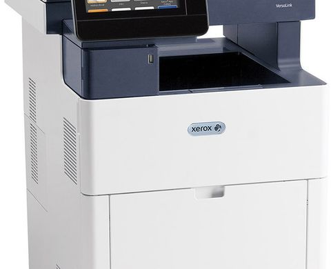 Цветное МФУ Xerox VersaLink C605X