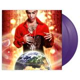 Prince / Planet Earth (Coloured Vinyl)(2LP)