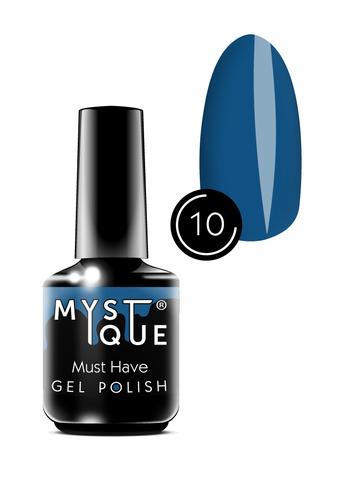 Mystique Гель-лак #10 «Must Have» 15 мл