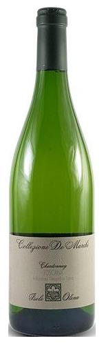Isole e Olena Chardonnay Collezione de Marchi