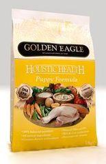 Сухой корм для щенков Golden Eagle Holistic Puppy Голден Игл Холистик Паппи
