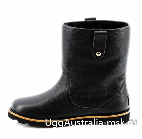 Ugg Stoneman Tl Black