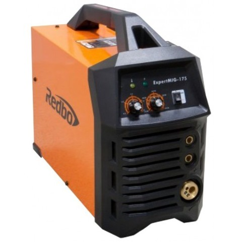 Полуавтоматический инверторный сварочный аппарат  Redbo Expert MIG-175