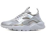 Кроссовки Женские Nike Air Huarache Run Ultra Grey Silver