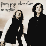 Jimmy Page & Robert Plant / No Quarter - Unledded (CD)