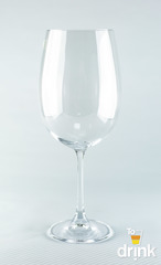 Набор из 6 бокалов для вина BARBARA, 630 мл