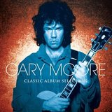 Gary Moore / Classic Album Selection (5CD)