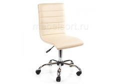 Кресло компьютерное Мидл (Midl) бежевый