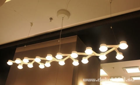Artemide Led Net Line L140 replica