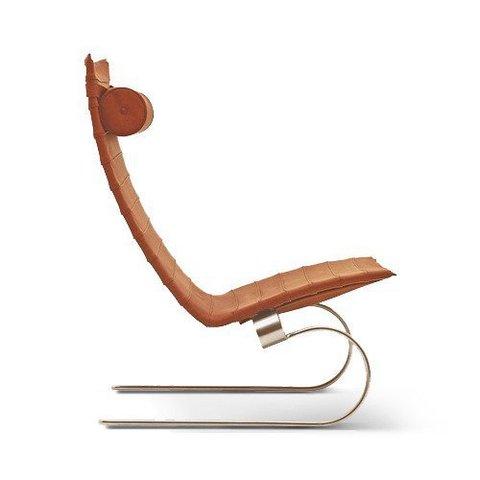 replica pk-20 lounge ( leather )