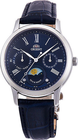 Наручные часы Orient RA-KA0004L