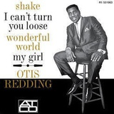 Otis Redding / Shake (Single)(7