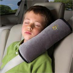 Мягкая накладка на ремень безопасности SeatBelt Pillow