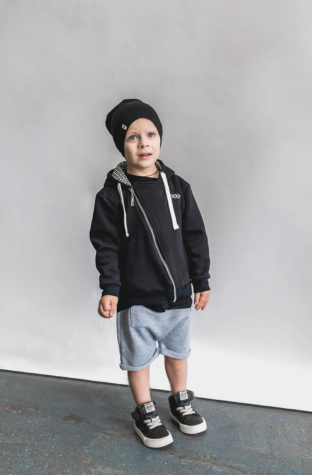 брендовые детские шорты
