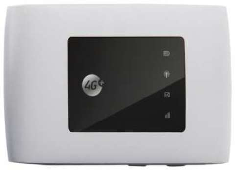 4G/LTE Мобильный Wi-Fi роутер ZTE MF920