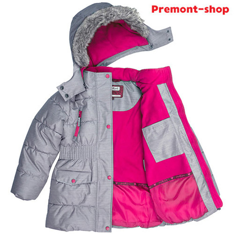 Канадская куртка Premont Озеро Морейн WP81409