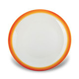 Набор столовых тарелок 27 см Fresh, артикул 4184, производитель - Bormiolli Rocco