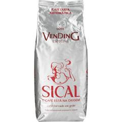 Кофе SICAL VENDING в зернах, 1 кг.