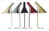 лампа AJ  by Arne Jacobsen ( red )
