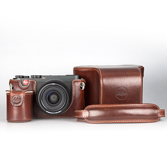 Leica X Travel Set
