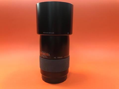 Hasselblad HC 150mm f/3.2  комиссия