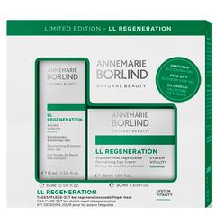 Набор для дневного использования LL Regeneration, Annemarie Borlind