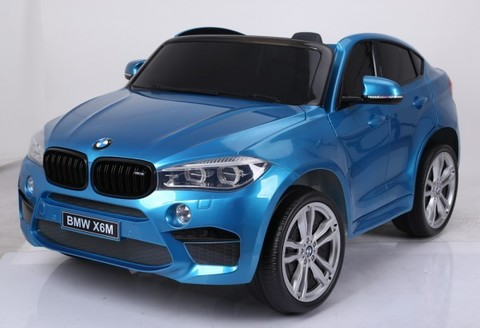 Электромобиль BARTY  BMW X6M