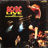 AC/DC / Live At Donington (LD)
