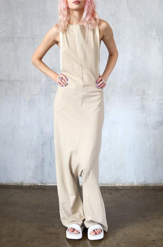 Комбинезон-платье «Eternity Wheat»