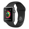Apple Watch Series 2 38mm Space Gray