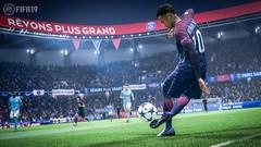 Microsoft Xbox One FIFA 19 (русская версия)