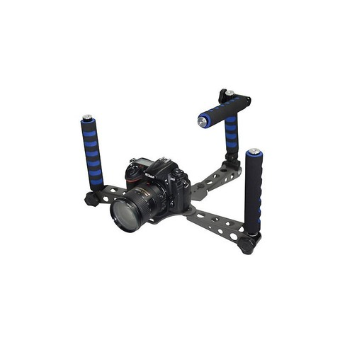 Плечевой упор DSLR Rig Movie Kit Shoulder Mount RL-01