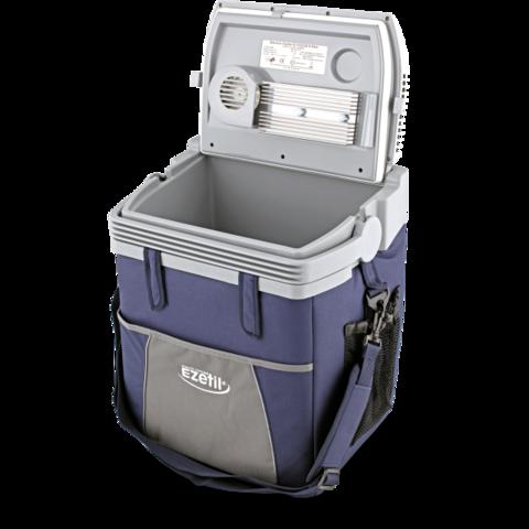 Термоэлектрический автохолодильник Ezetil ESC 21 (12V)