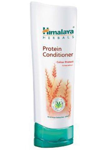 Кондиционер с протеинами для окрашенных волос «Защита цвета»