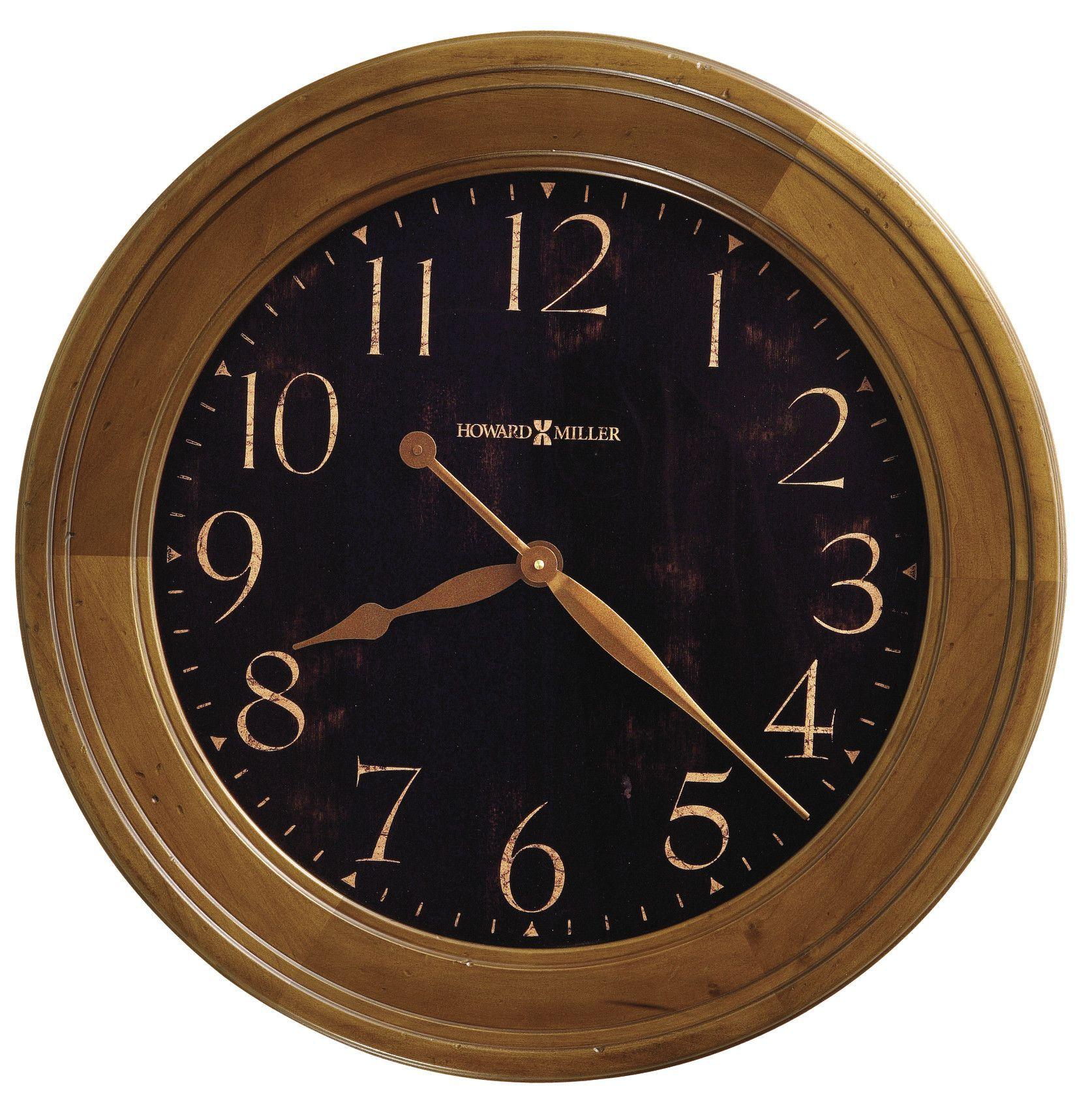 Часы настенные Часы настенные Howard Miller 620-482 Brenden Gallery chasy-nastennye-howard-miller-620-482-brenden-gallery-ssha.jpg